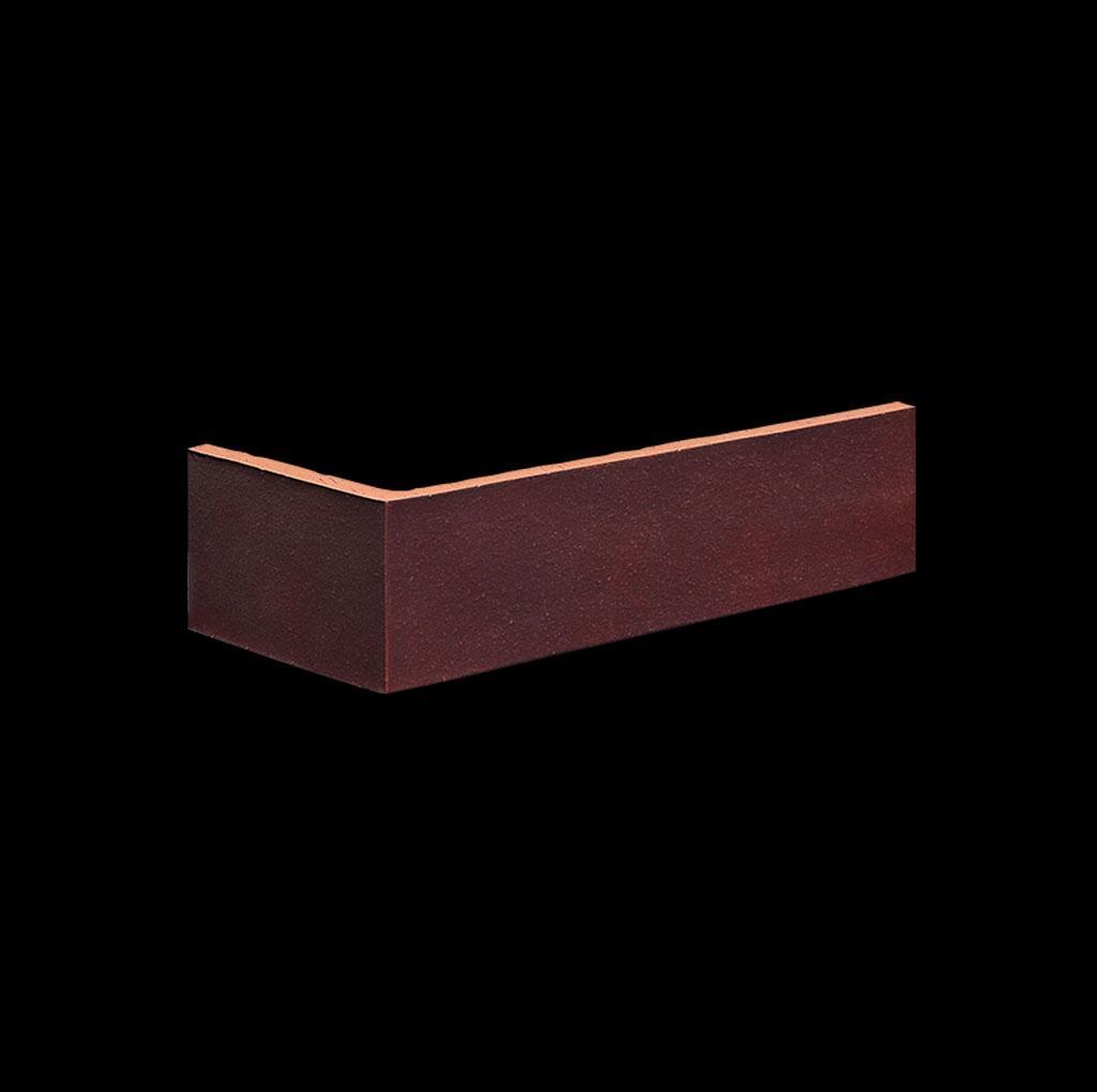 KLAY_Tiles_Facades - KLAY-Brickslips-KBS-KDH-_0000_Crimson-Red