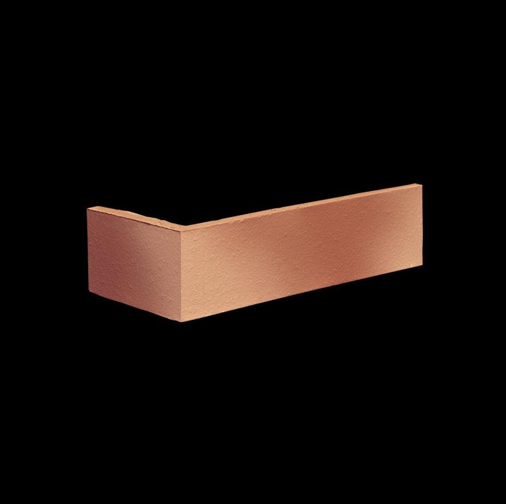 KLAY_Tiles_Facades - KLAY-Brickslips-KBS-KDH-_0000_Ginger-Marmalade