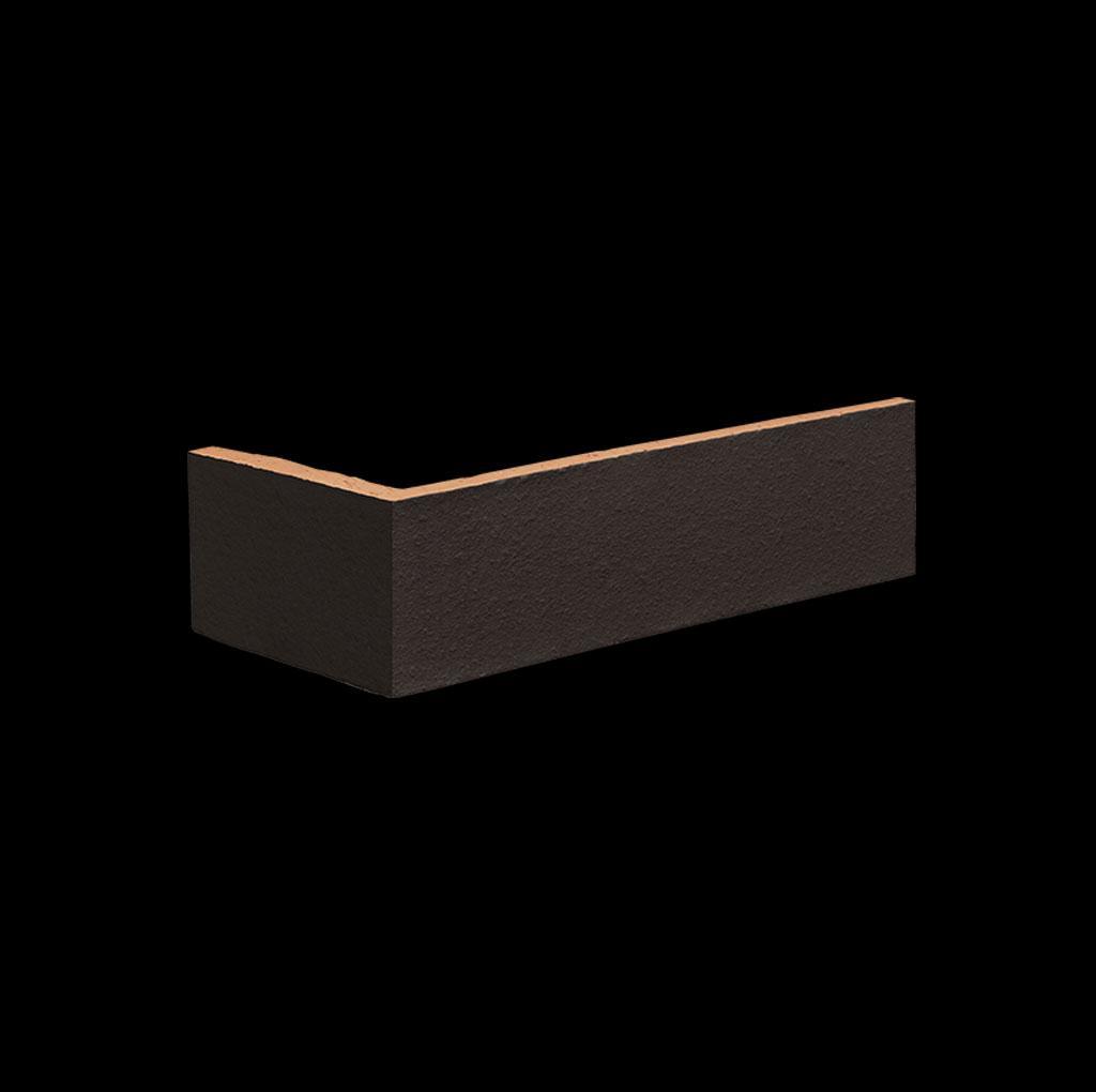 KLAY_Tiles_Facades - KLAY-Brickslips-KBS-KDH-_0000_Midnight-Black
