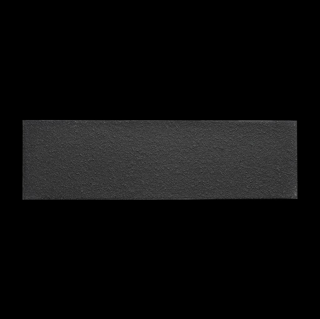 KLAY_Tiles_Facades - KLAY-Brickslips-KBS-KDH-_0000_Noble-Black