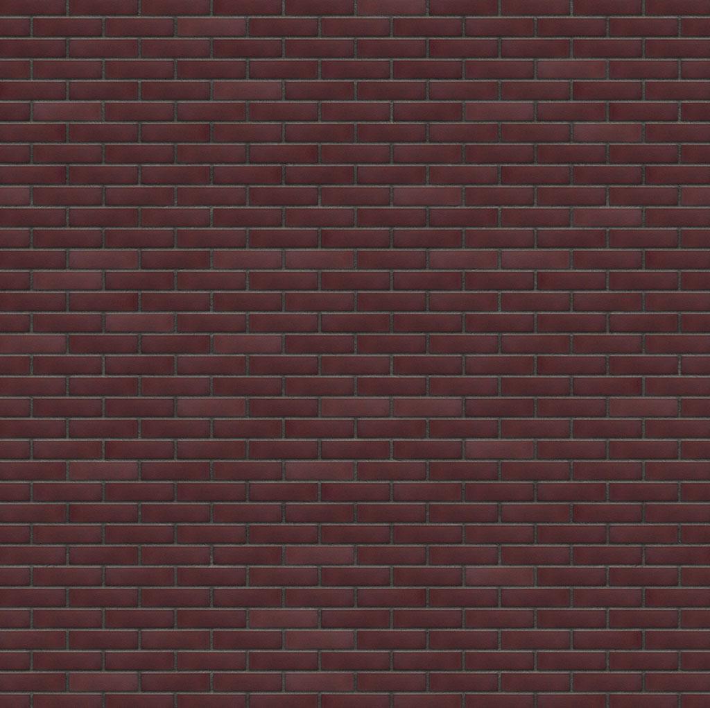 KLAY_Tiles_Facades - KLAY-Brickslips-KBS-KDH-_0003_Crimson-Red