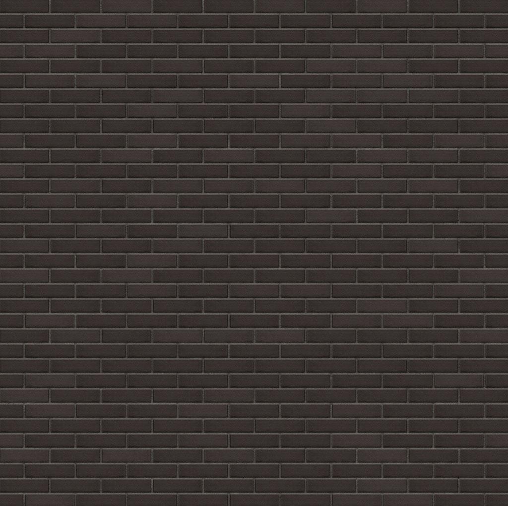 KLAY_Tiles_Facades - KLAY-Brickslips-KBS-KDH-_0003_Midnight-Black