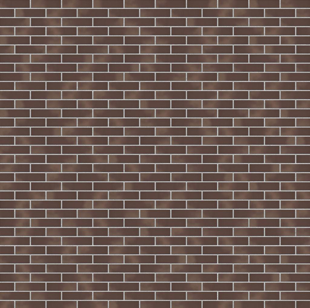 KLAY_Tiles_Facades - KLAY-Brickslips-KBS-KDH-_0004_Brown-Leaf