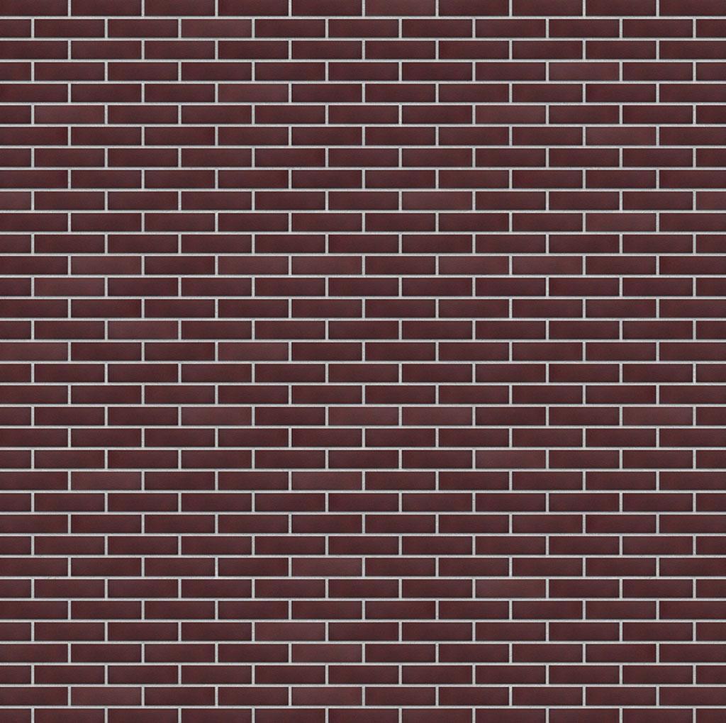 KLAY_Tiles_Facades - KLAY-Brickslips-KBS-KDH-_0004_Crimson-Red