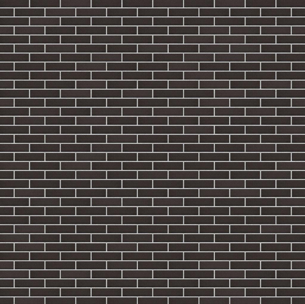 KLAY_Tiles_Facades - KLAY-Brickslips-KBS-KDH-_0004_Midnight-Black