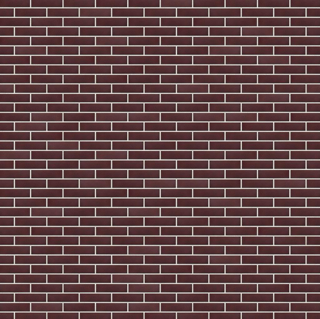 KLAY_Tiles_Facades - KLAY-Brickslips-KBS-KDH-_0005_Crimson-Red