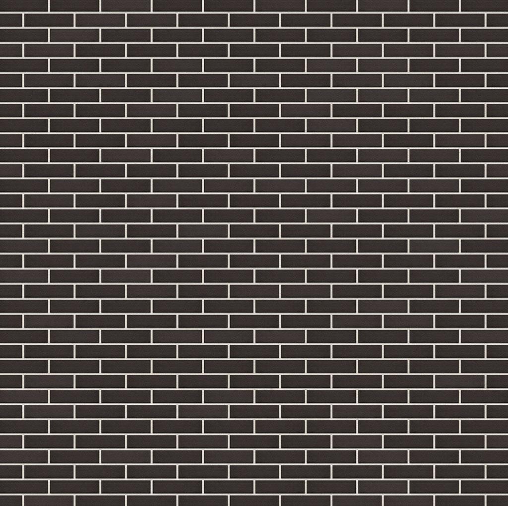 KLAY_Tiles_Facades - KLAY-Brickslips-KBS-KDH-_0005_Midnight-Black