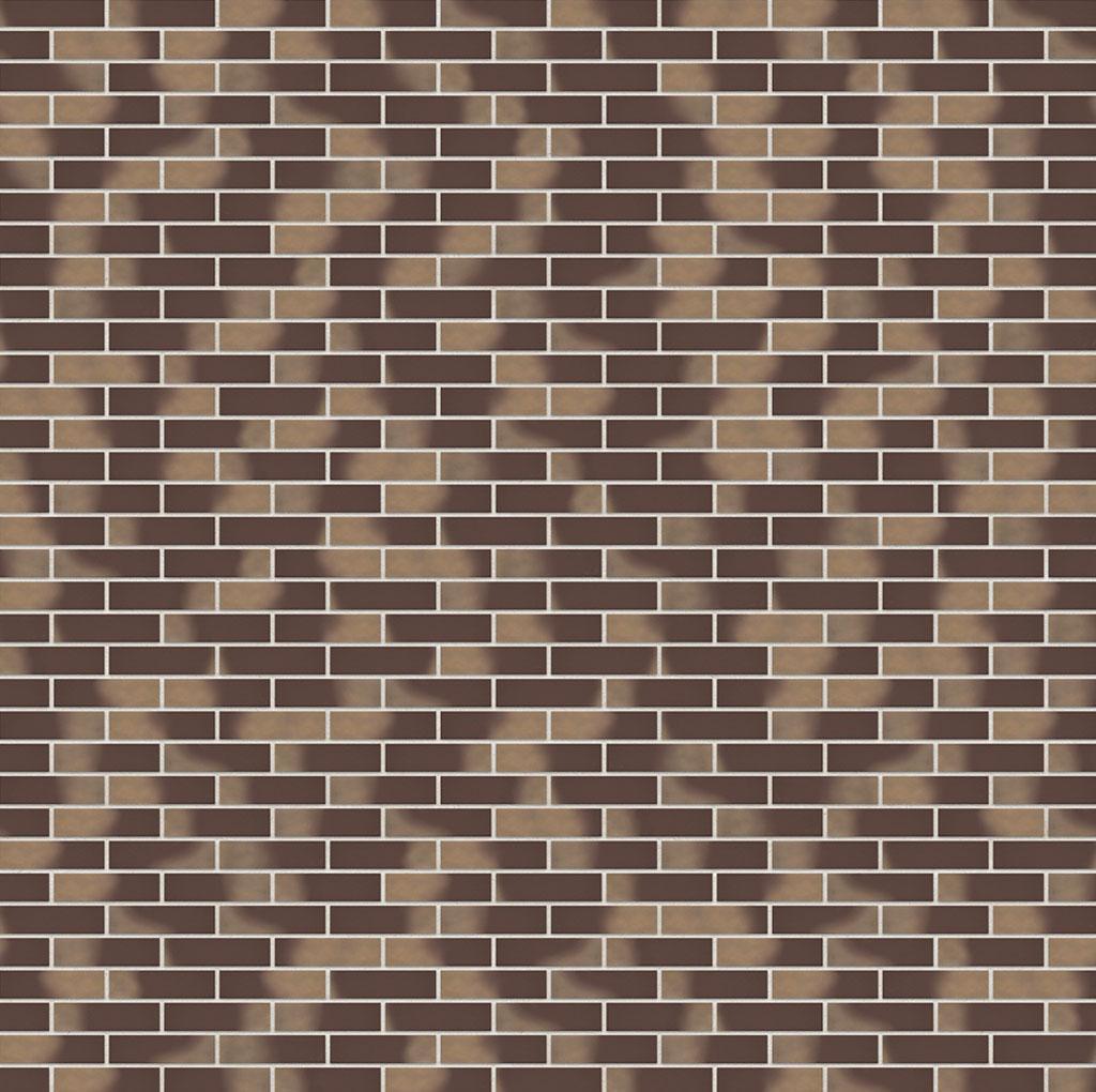 KLAY_Tiles_Facades - KLAY-Brickslips-KBS-KDH-_0005_Russet-Tan