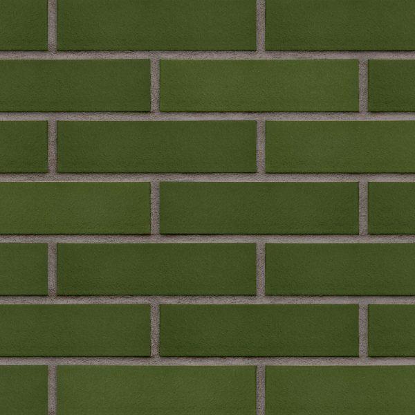 KLAY_Tiles_Facades - KLAY-Brickslips-_0000_KBS-KFA-1035_Olive-Green