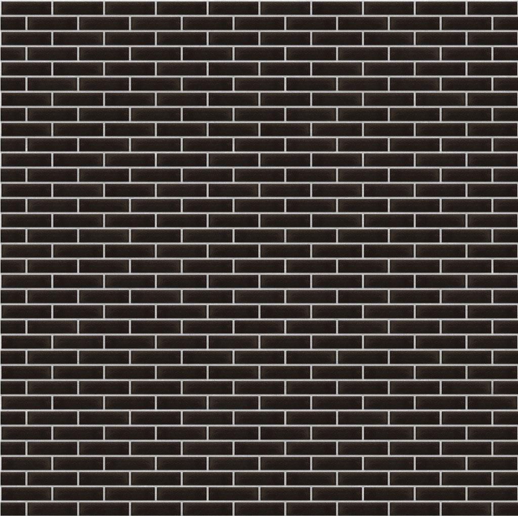 KLAY_Tiles_Facades - KLAY-Brickslips-_0001_KBS-KFA-1034_Black-Chocolate-1