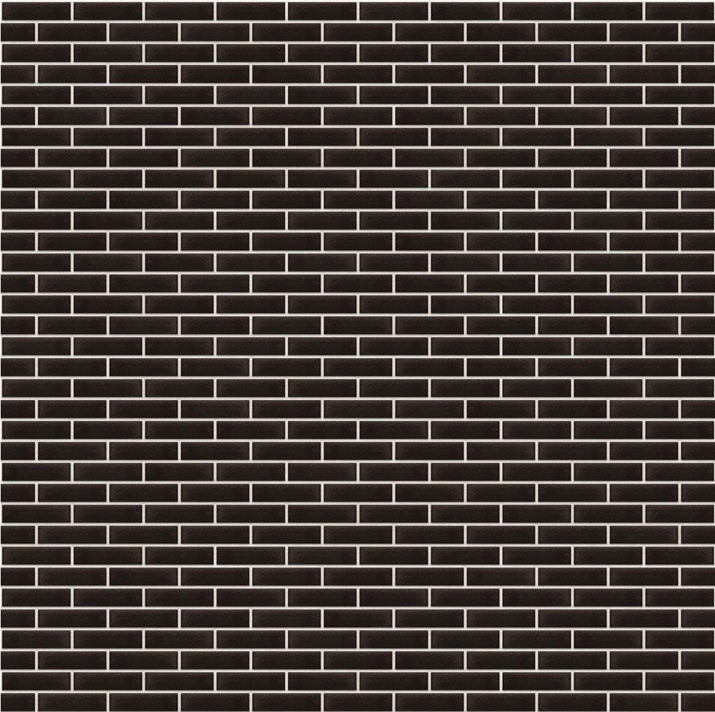KLAY_Tiles_Facades - KLAY-Brickslips-_0002_KBS-KFA-1034_Black-Chocolate