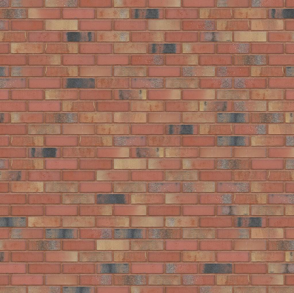 KLAY_Tiles_Facades - KLAY-Brickslips-_0002_KBS-KOC-1129-Honey-Rust
