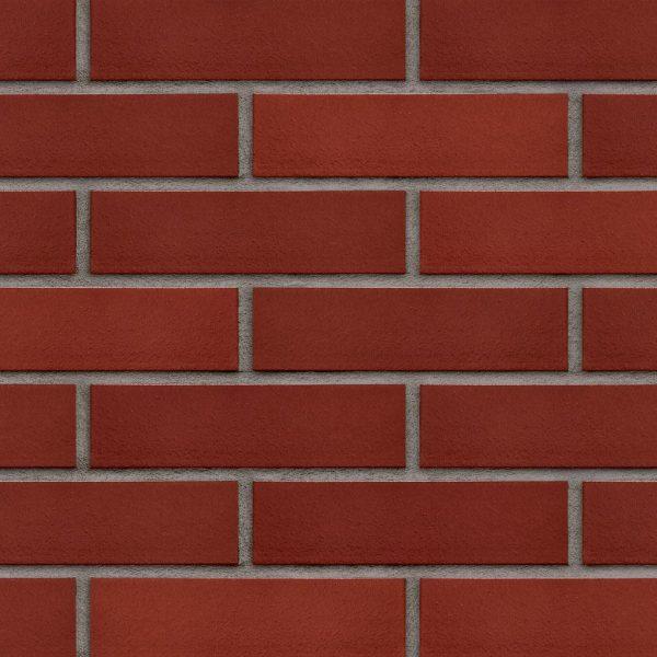 KLAY_Tiles_Facades - KLAY-Brickslips-_0003_KBS-KFA-1032_Cinnamon-Glaze