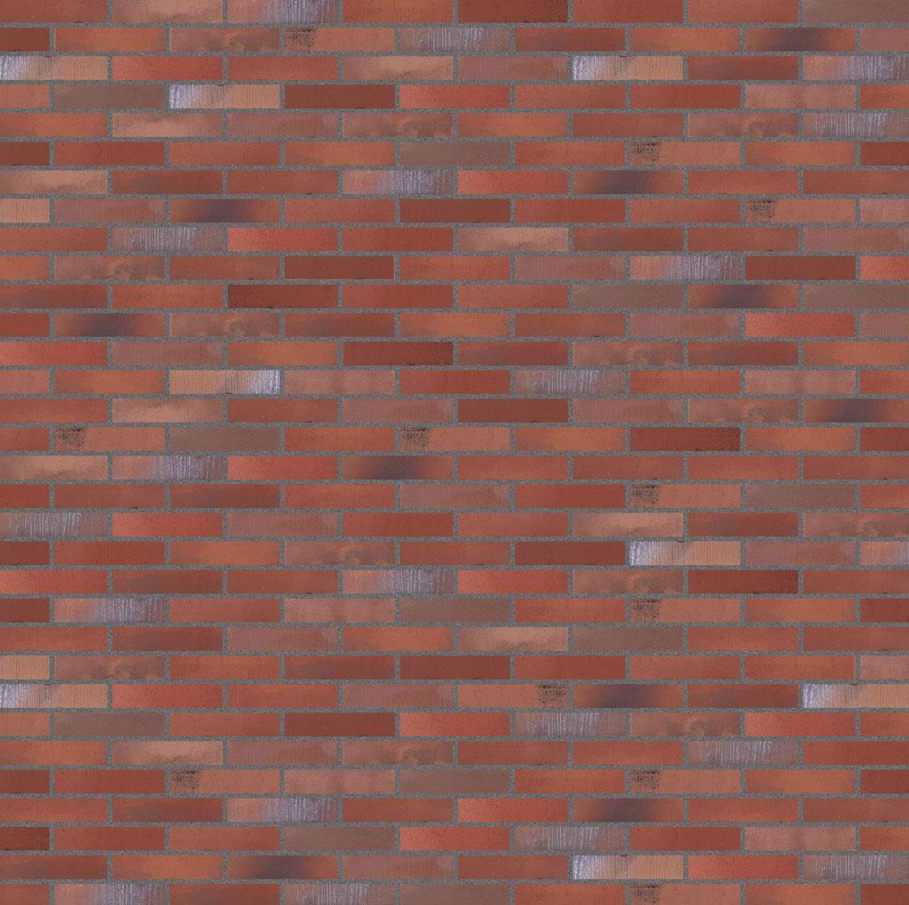 KLAY Tiles Facades - KLAY-Brickslips-KBS-SHA_0002s_0003_2010-Rustic-Red