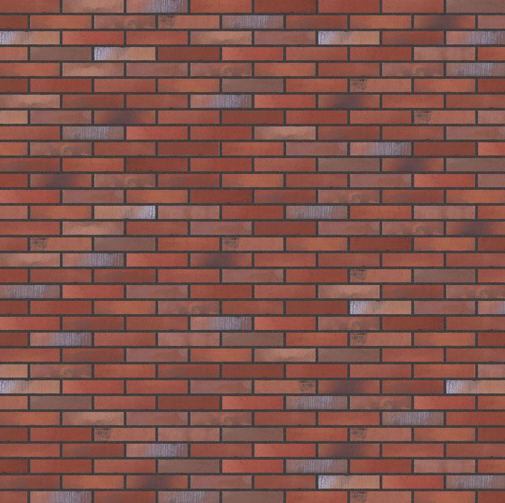 KLAY Tiles Facades - KLAY-Brickslips-KBS-SHA_0002s_0004_2010-Rustic-Red