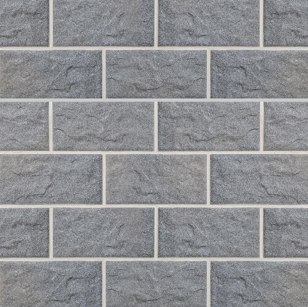 KLAY Tiles Facades - KLAY-Brickslips-KBS-SKB-2017-Grey-Sands