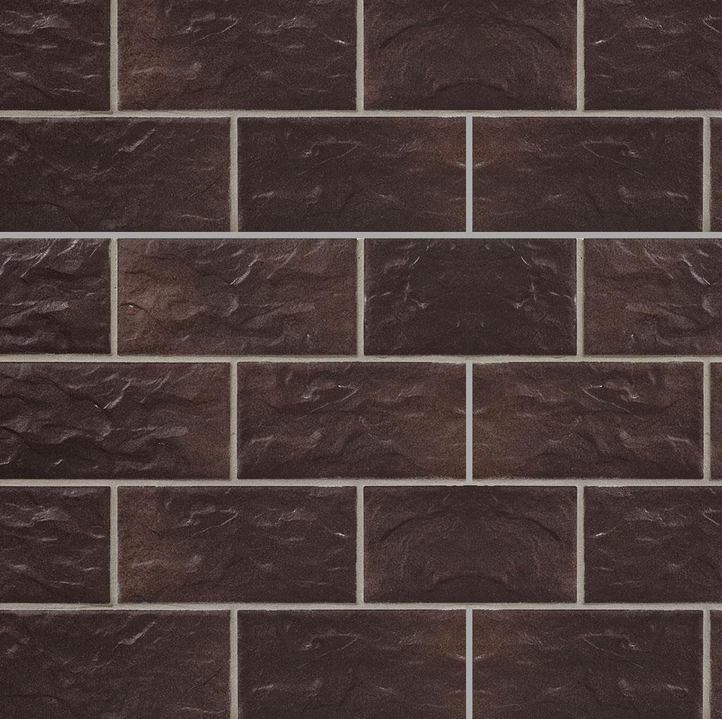 KLAY Tiles Facades - KLAY-Brickslips-KBS-SKB-2020-Chocky-Brown-copy