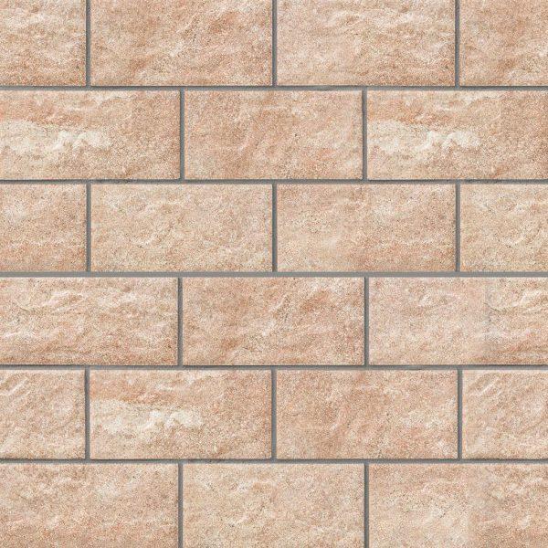 KLAY Tiles Facades - KLAY-Brickslips-KBS-SKB-HimalayanSalt
