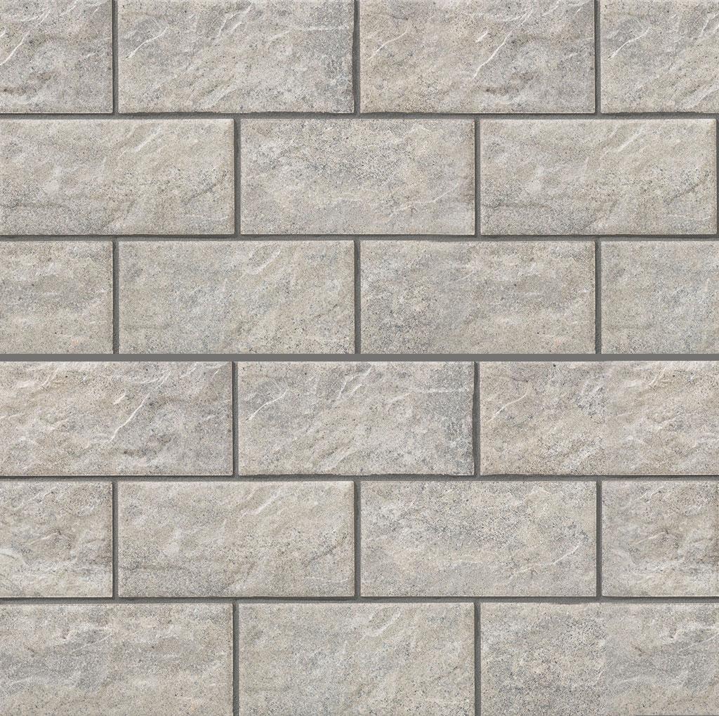 KLAY Tiles Facades - KLAY-Brickslips-KBS-SKBPidraStone