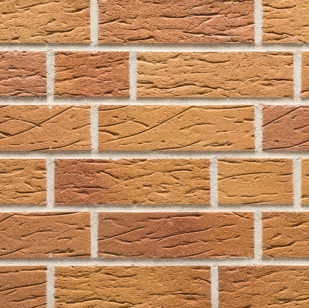 KLAY Tiles Facades - KLAY-Brickslips-KBS-SKP_0006s_0000_2024-Honey-Clay