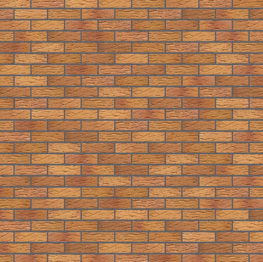 KLAY Tiles Facades - KLAY-Brickslips-KBS-SKP_0006s_0004_2024-Honey-Clay