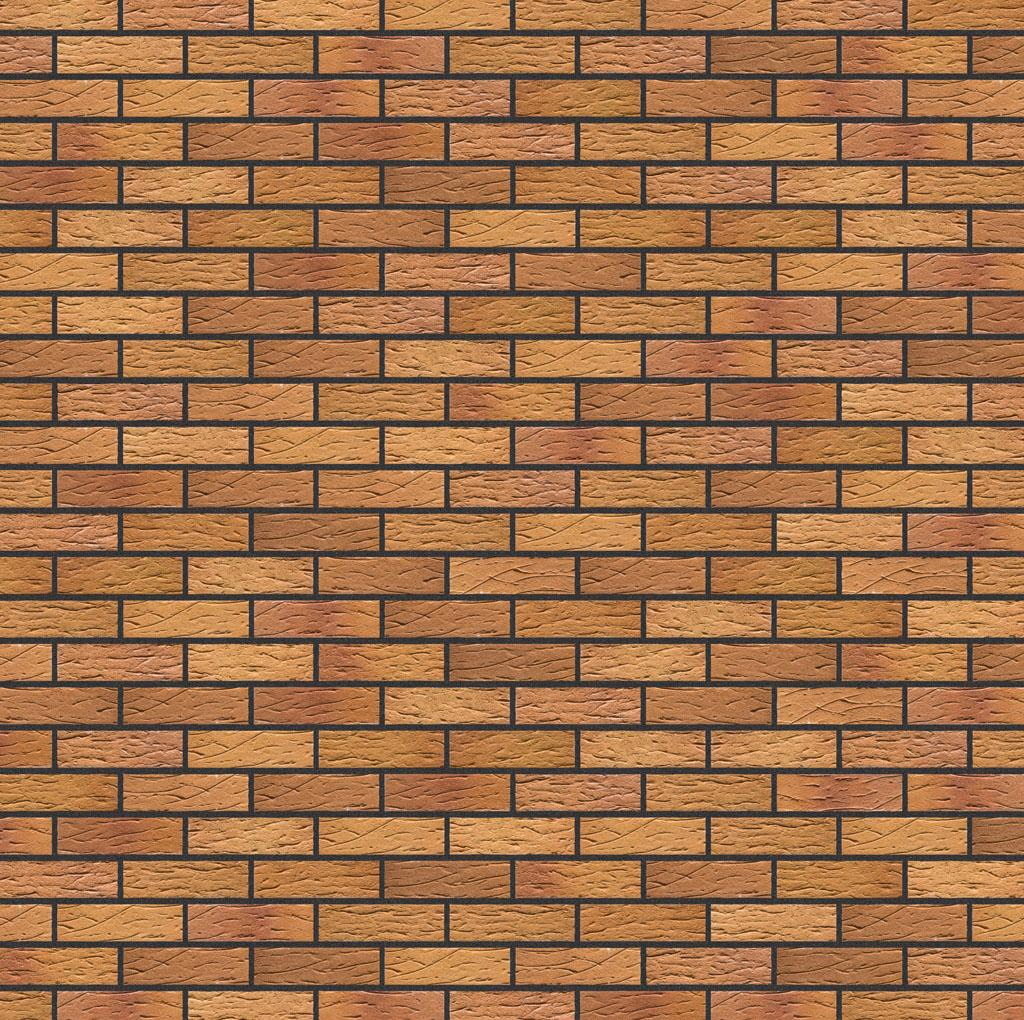 KLAY Tiles Facades - KLAY-Brickslips-KBS-SKP_0006s_0005_2024-Honey-Clay