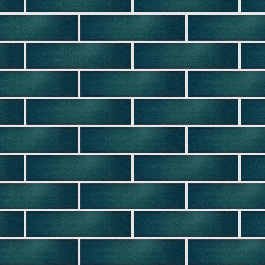 KLAY Tiles Facades - KLAY-Tiles-Agrob-Craft-9024-blue-green-flamed