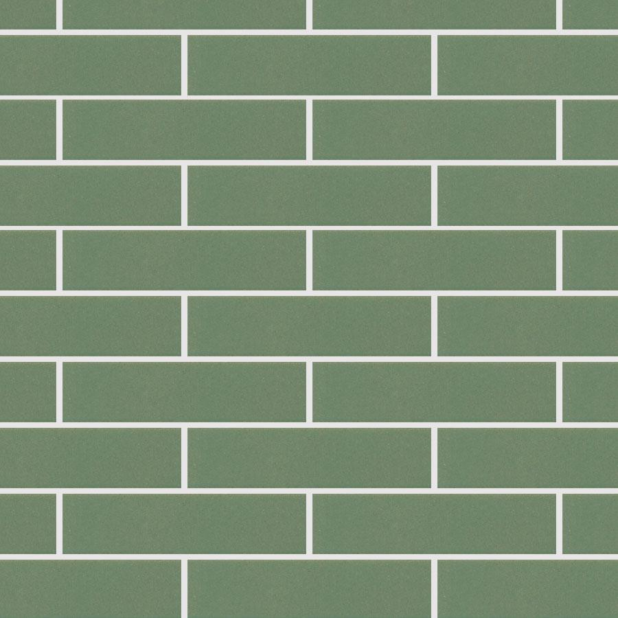 KLAY Tiles Facades - KLAY-Tiles-Agrob-Craft-9030-jade-green