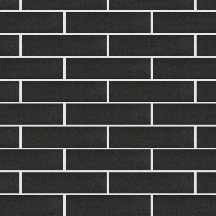 KLAY Tiles Facades - KLAY-Tiles-Agrob-Craft-9033-hematite-black