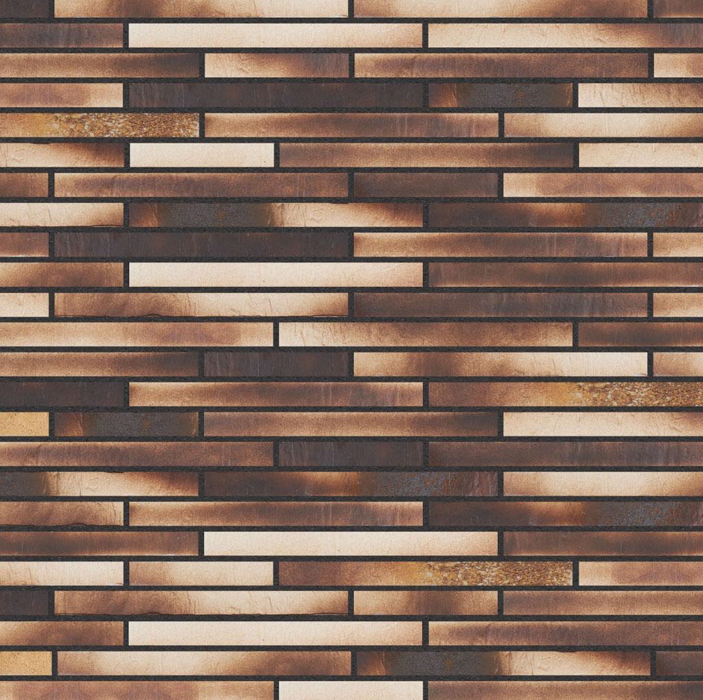 KLAY Tiles Facades - KLAY-Brickslips-KBS-SRI_0001s_0007_2068-Patina-Brown