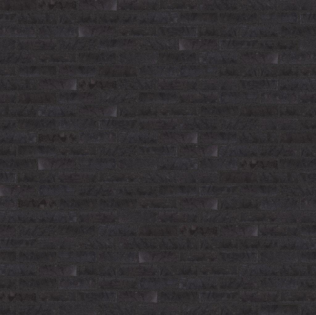 KLAY Tiles Facades - KLAY-Brickslips-KBS-SZE_0001s_0006_2103-Black-Daze