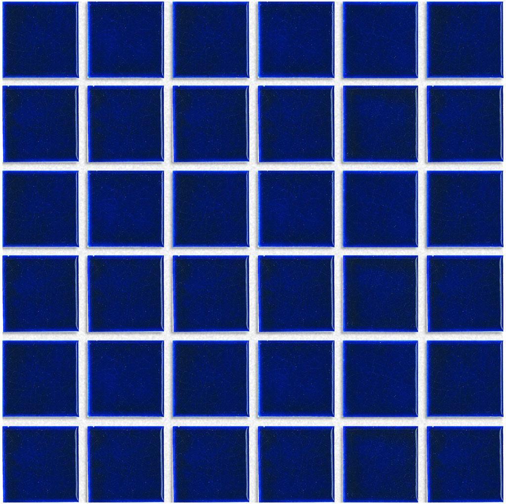 KLAY Tiles Facades - KLAY-Residential-Mosaics-_0010_Navy_Blue