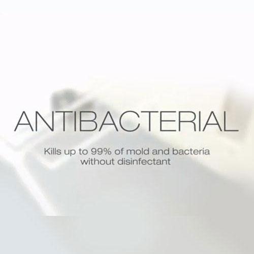 KLAY Tiles Facades - Antibacterial