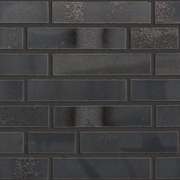 KLAY Tiles Facades - KLAY_KBS-SBR-2108-Metal-Black