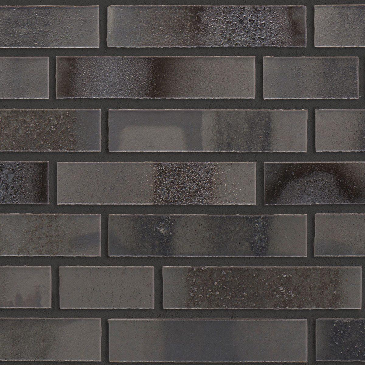 KLAY Tiles Facades - KLAY_KBS-SBR-2109-Ashen-Grey