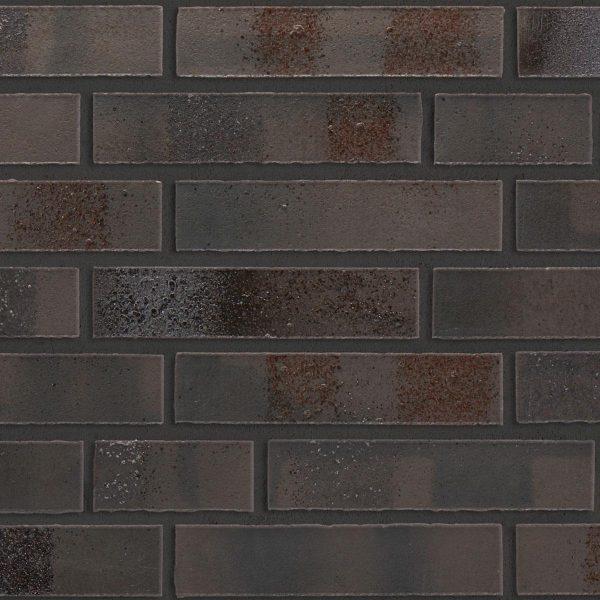 KLAY Tiles Facades - KLAY_KBS-SBR-2110-Medieval-Brown