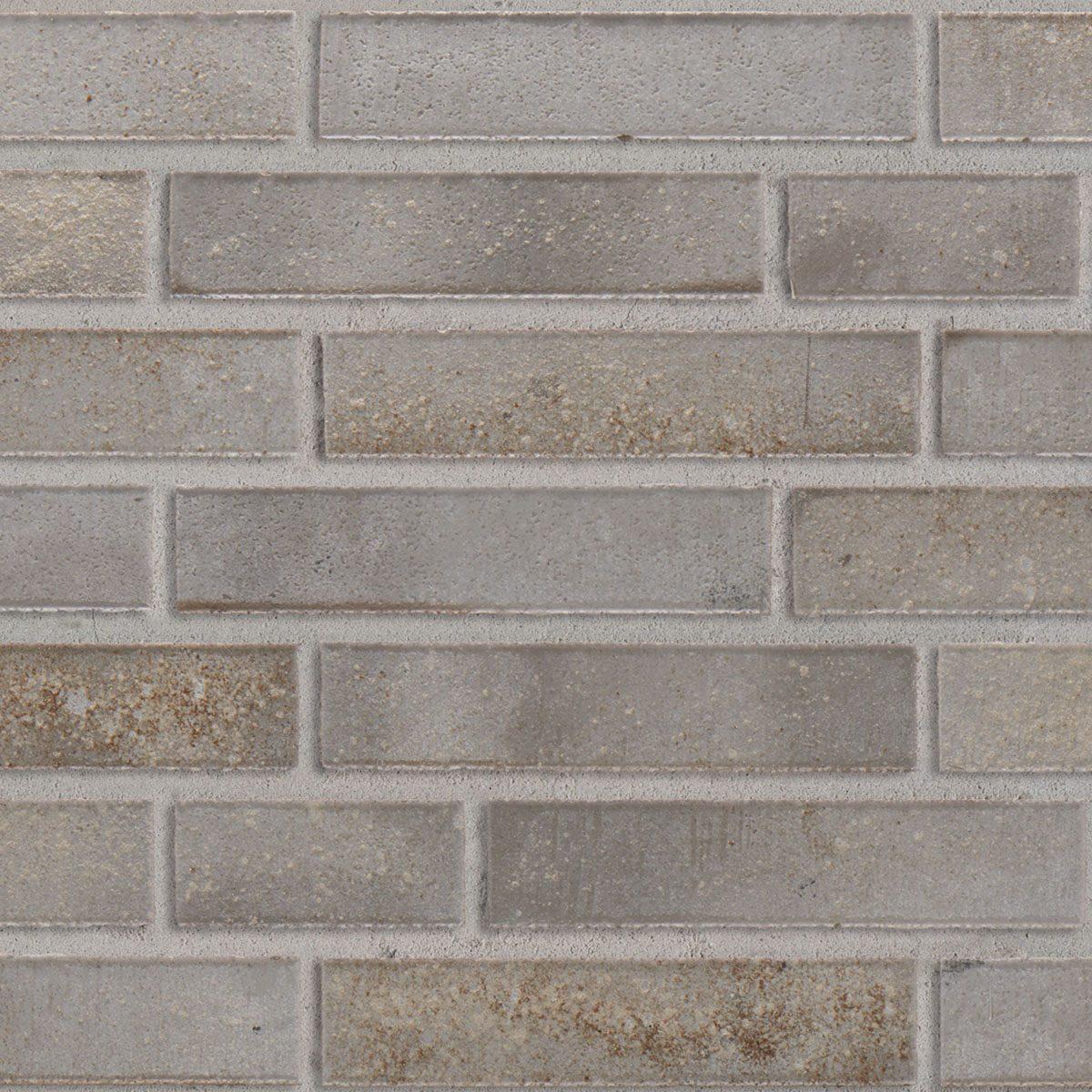 KLAY Tiles Facades - KLAY_KBS-SWA-2116-Tin-Grey