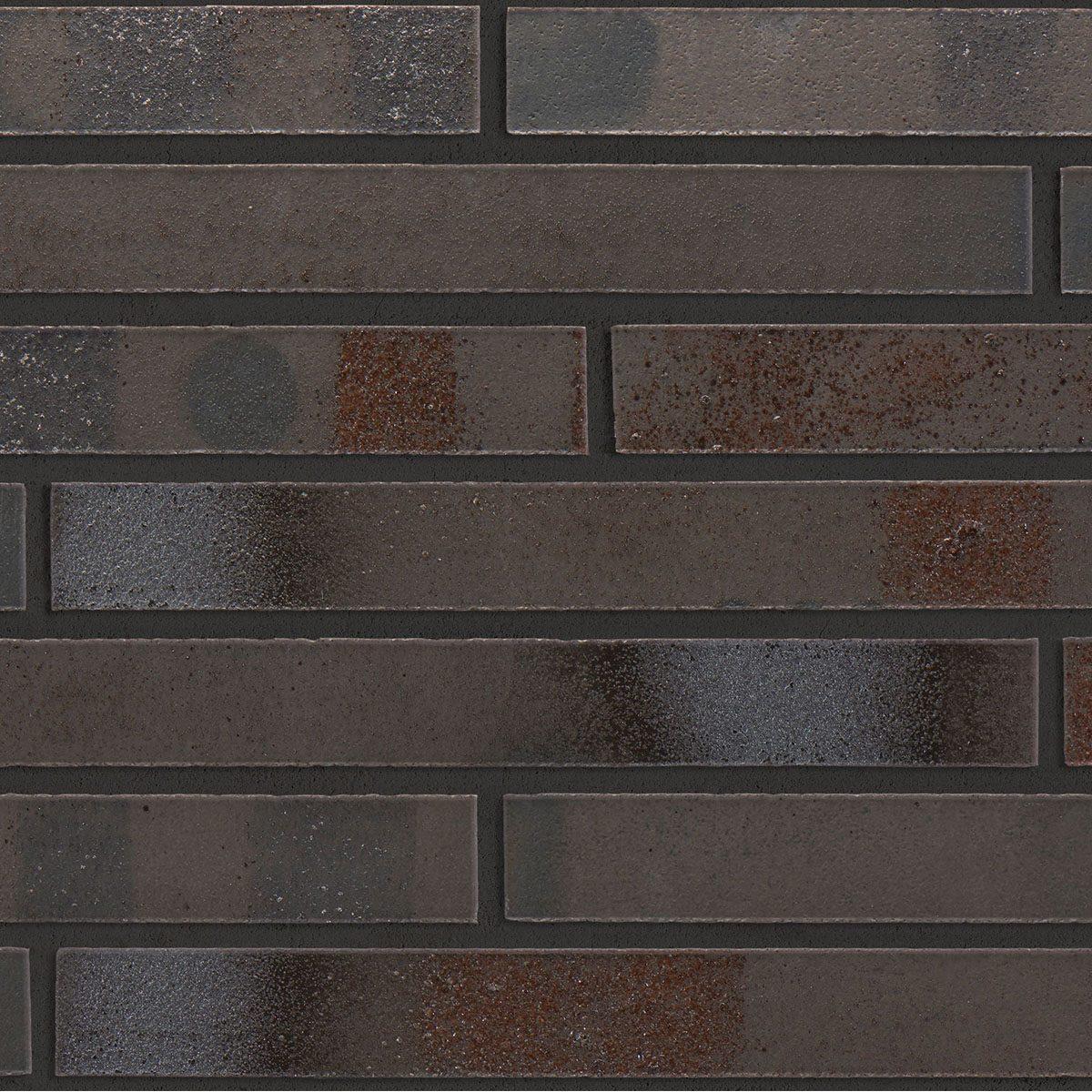 KLAY Tiles Facades - KLAY_SBR-2106_MoorBrown