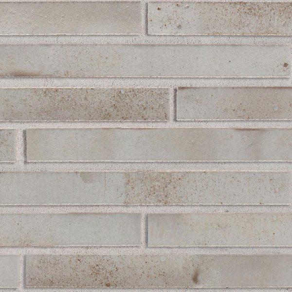 KLAY Tiles Facades - KLAY_SBR-2107_SandWhite